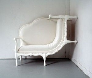 8 Weird Furniture Pieces To Fascinate and Disturb You