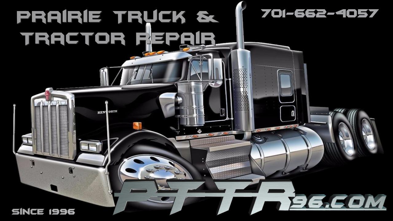 Idea by Prairie Truck & Tractor Repair on
