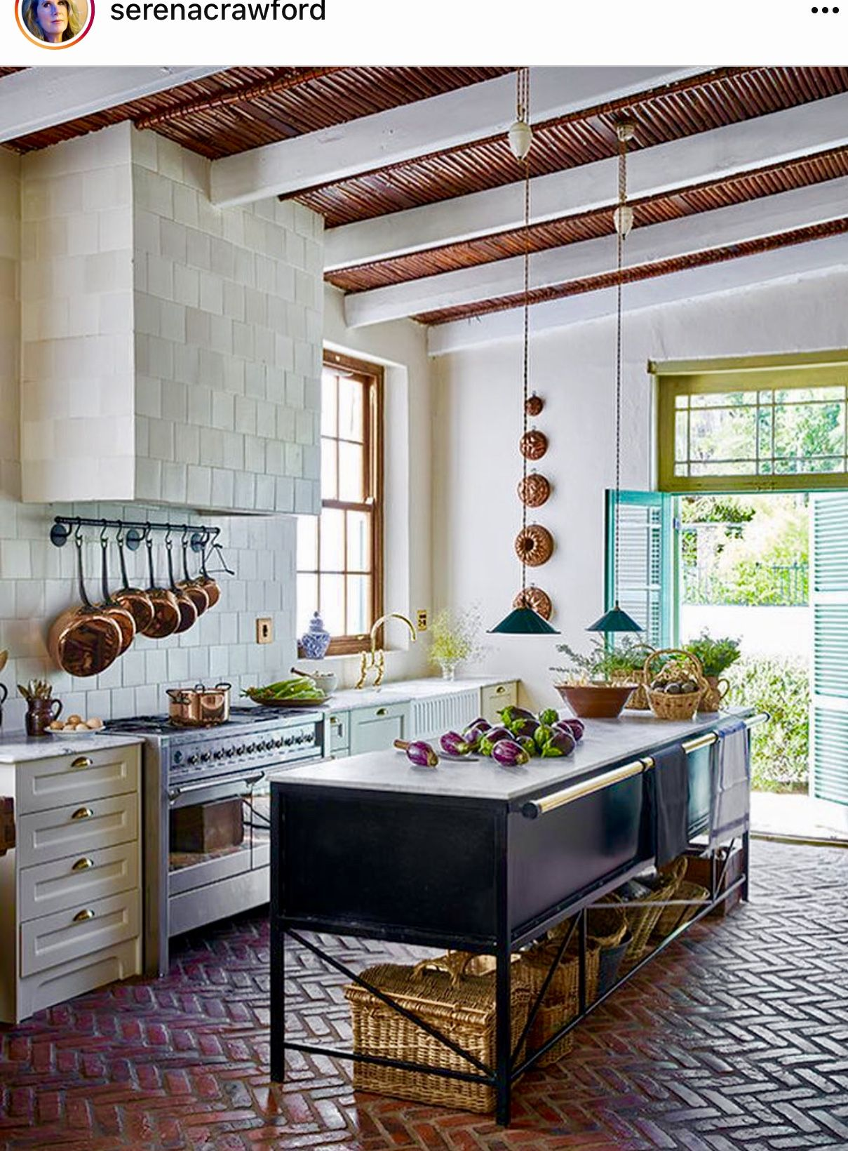 South African Kitchen Karoo Kitchen Love The Floors And Sleekness
