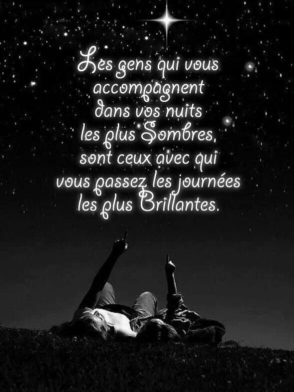 Les Journées Plus Brillantes Quotes Citation Phrase