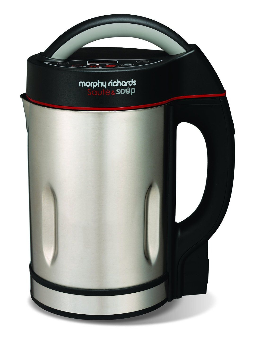 Morphy Richards Soup Maker Soup Maker Morphy Richards Soup Maker Smoothie Makers If you make a lot of soup, investing in a good soup machine will save you time and effort. pinterest