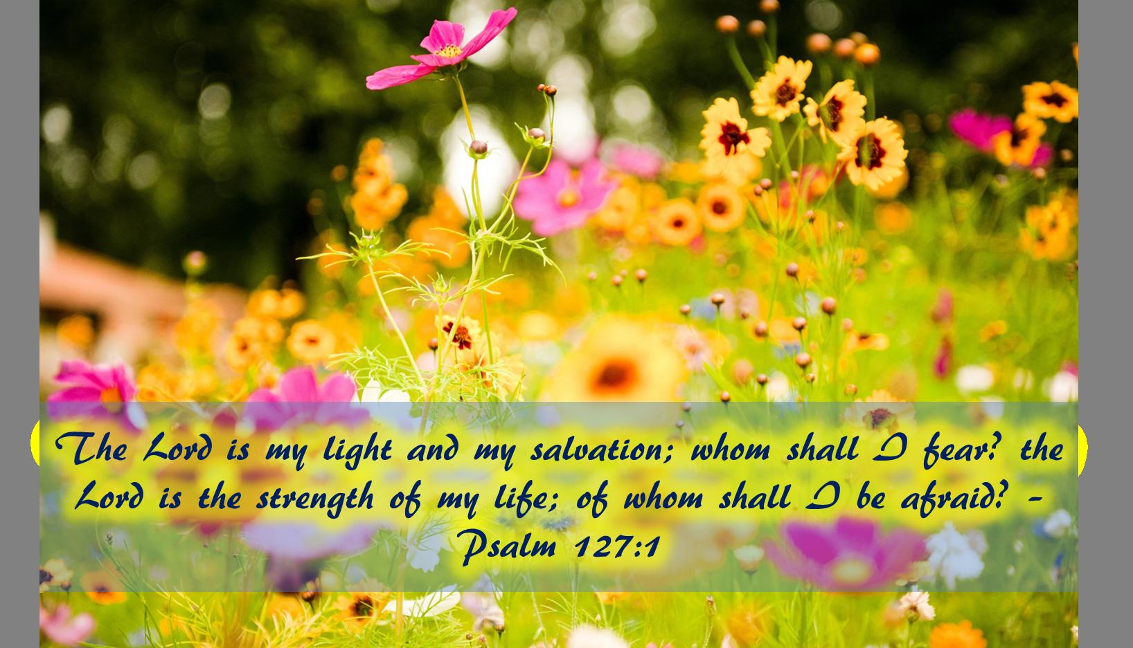 Psalm kjv inspiration pinterest psalm psalm