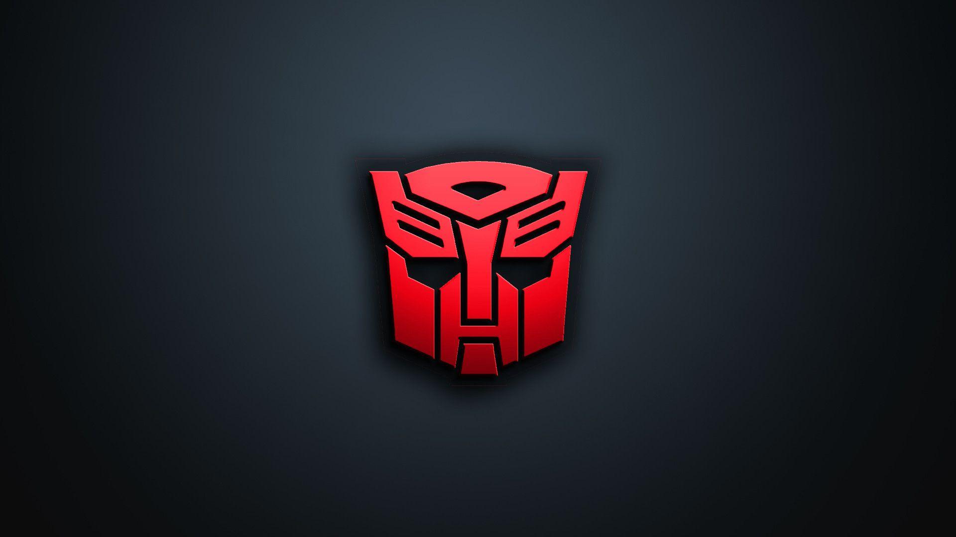 Autobot Logo Autobots Logo Wallpaper Hd Transformers Autobots