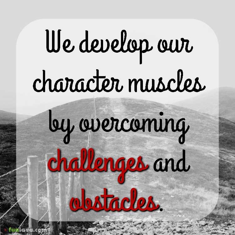 Overcoming Challenges And Obstacles Inspirational Quotes Motivational Quotes Quotes