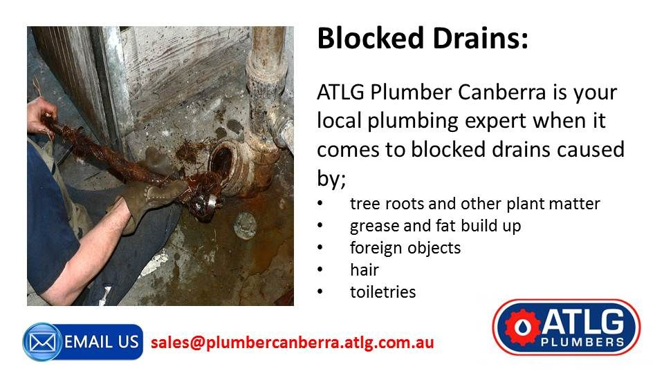 Pin by ATLG Plumber Canberra on ATLG Plumber Canberra