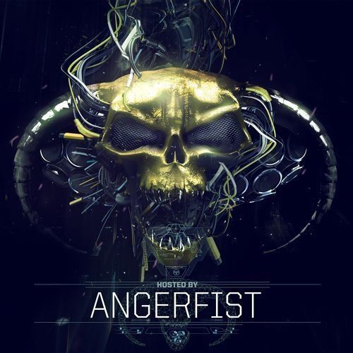 Angerfist - Masters Of Hardcore Podcast #23 by Angerfist