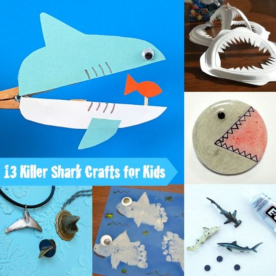 shark projects for preschoolers 13 shark crafts for shark craft 719
