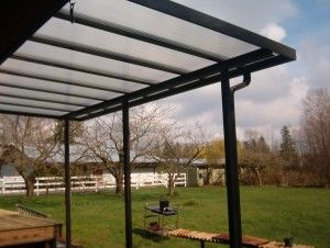 How To Build A Patio Cover? « The Housing Forum