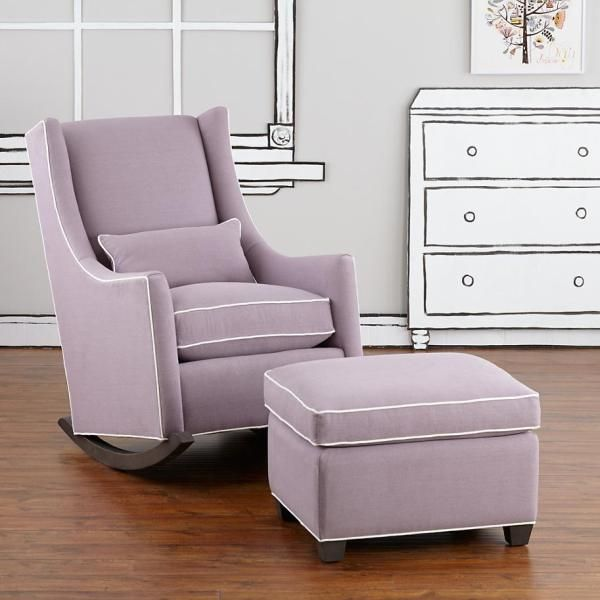 15 Nursery Rocking Chair Ideas And Styles Rocking Chair Nursery