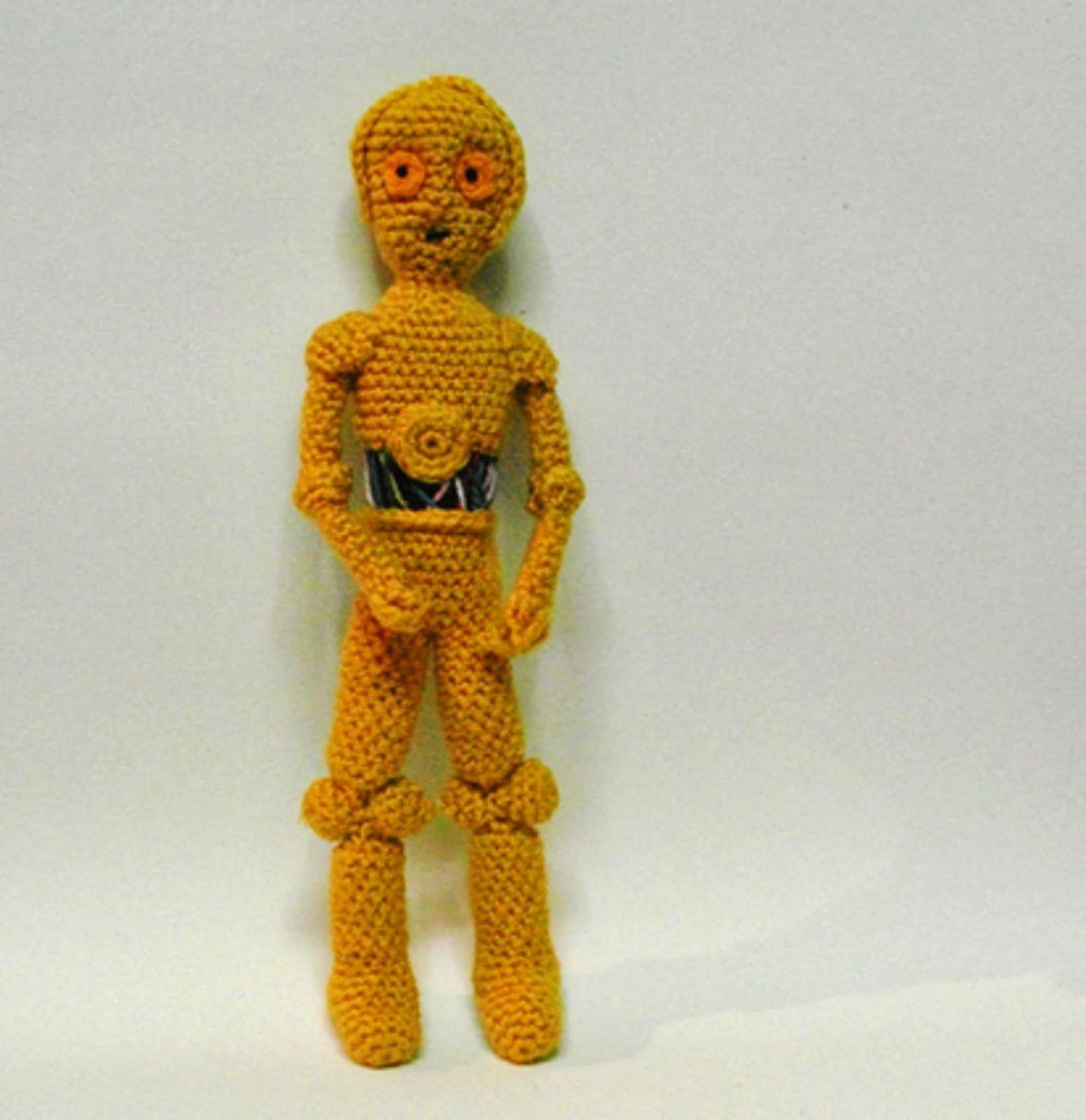 En Patronesamigurumi.org compartimos patrones de los amigurumi que ...