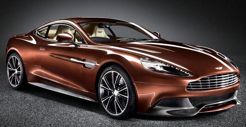 Aston Martin Martin Vanquish 2015 On Wheels Pinterest Aston