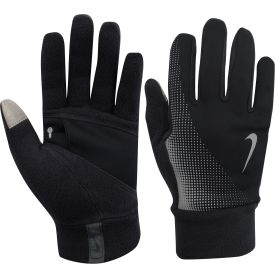 nike fleece running gloves