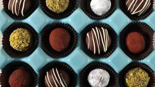 Rum Balls Recipe Demo  Joy of Baking - YouTube
