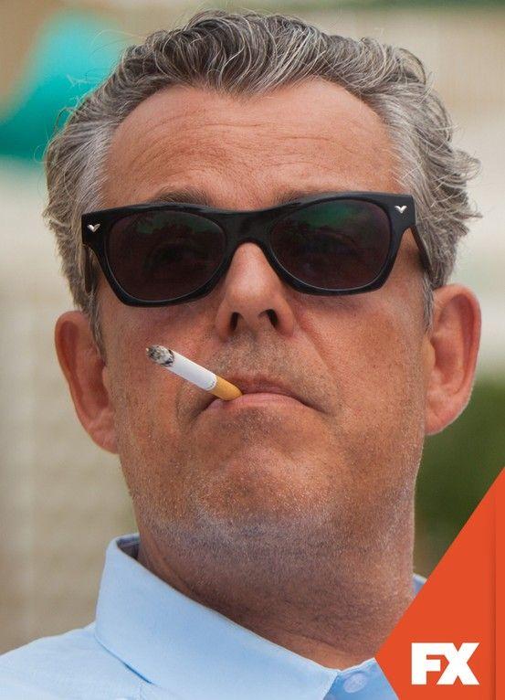 Danny Huston es Ben Diamond.  Magic City - Estreno, lunes 10 de junio, 23.00 / 23.30 VEN #ComienzaEnFX Mira contenido exclusivo en www.foxplay.com