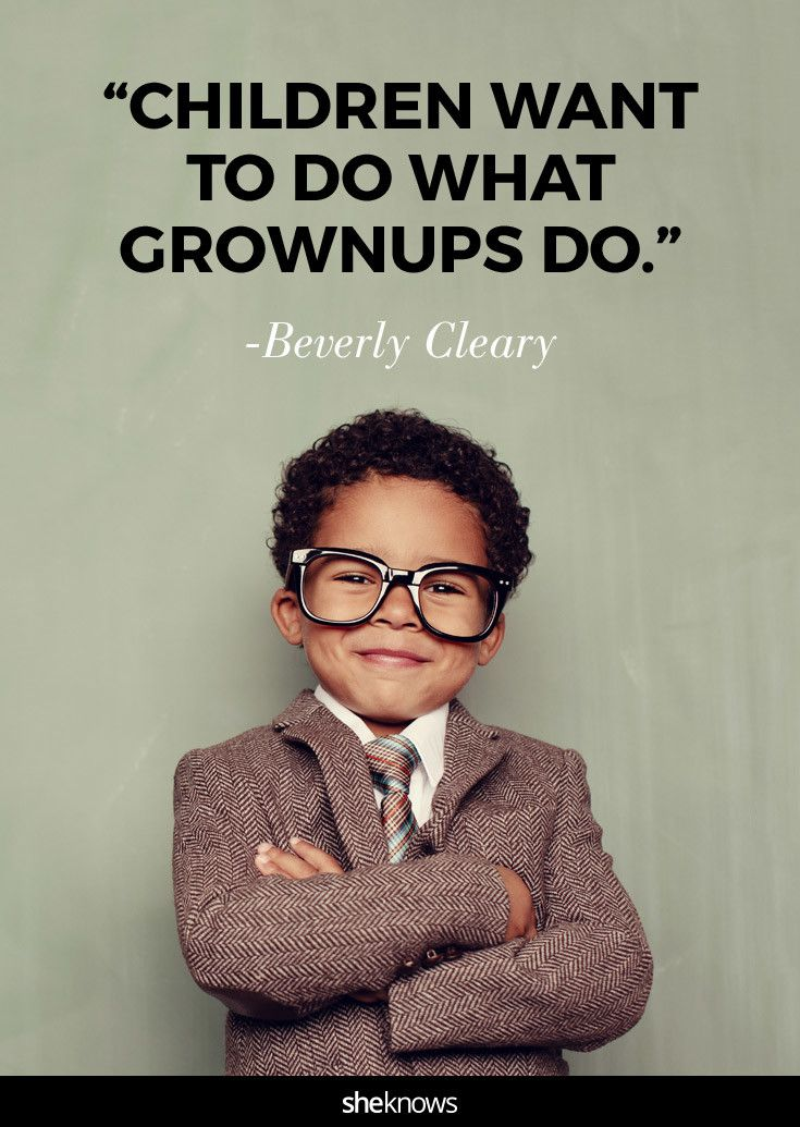 kids growing up quotes wise words