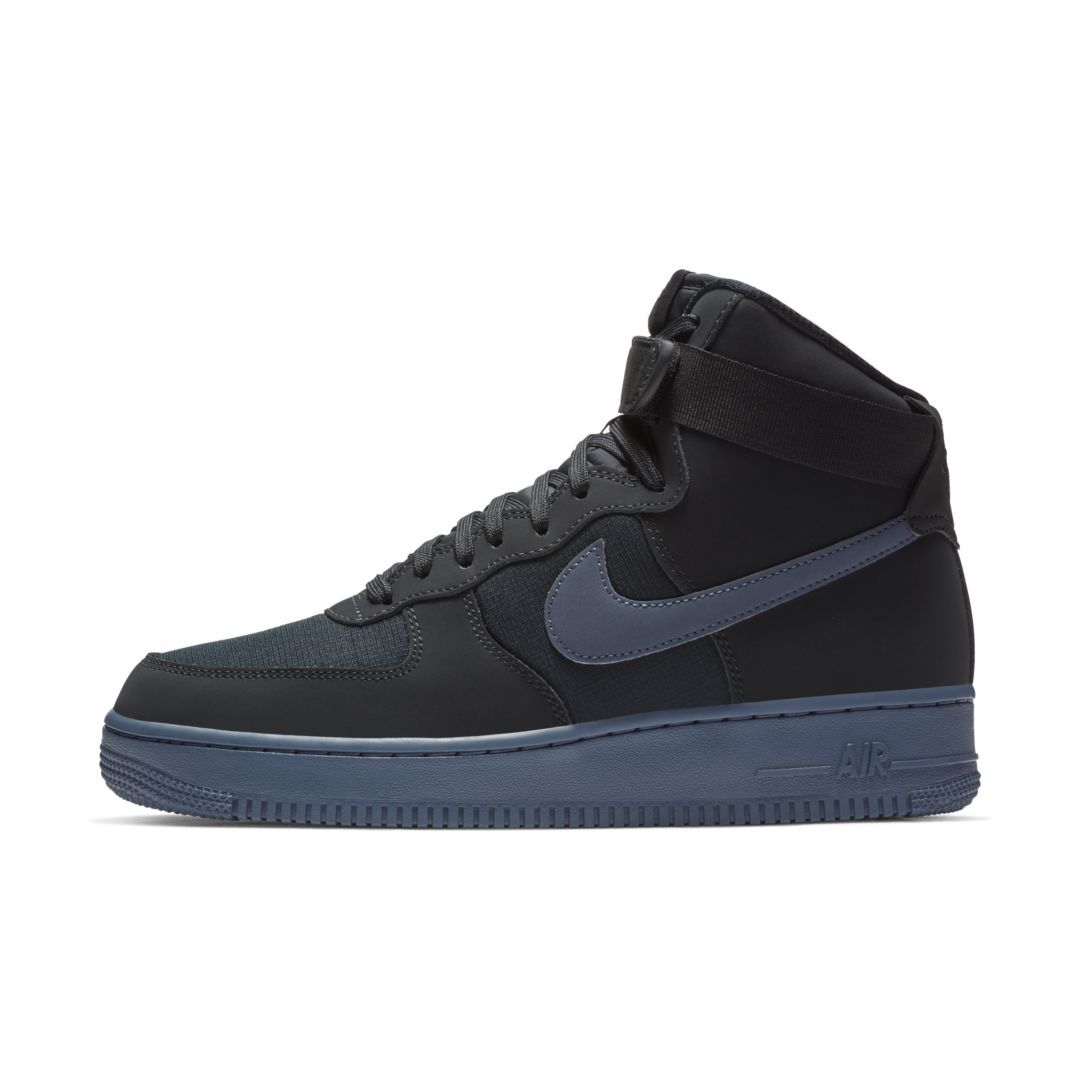 Air Force 1 High 07 Men's Shoe | Products in 2019 | Nike air
