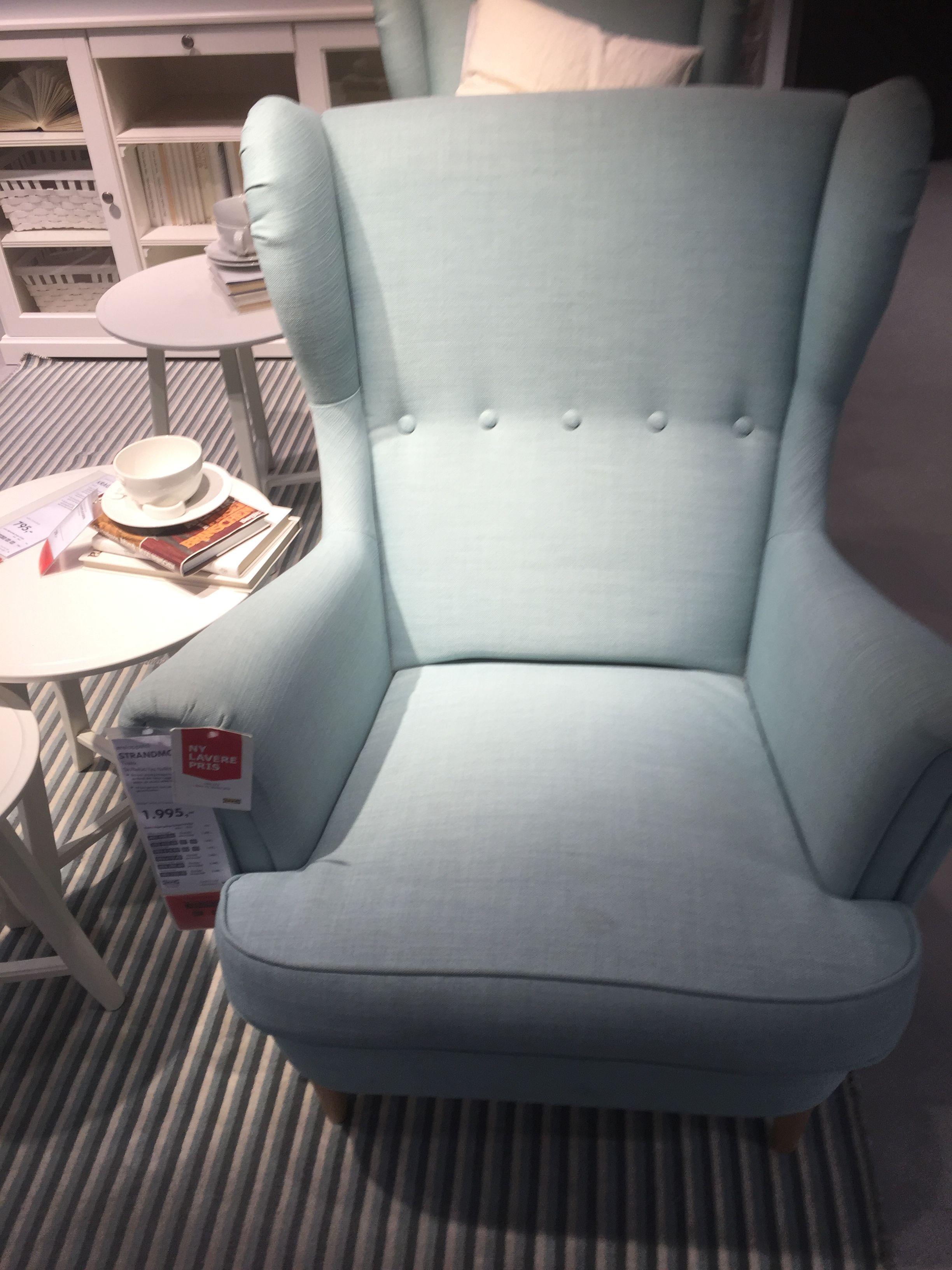 Stol IKEA