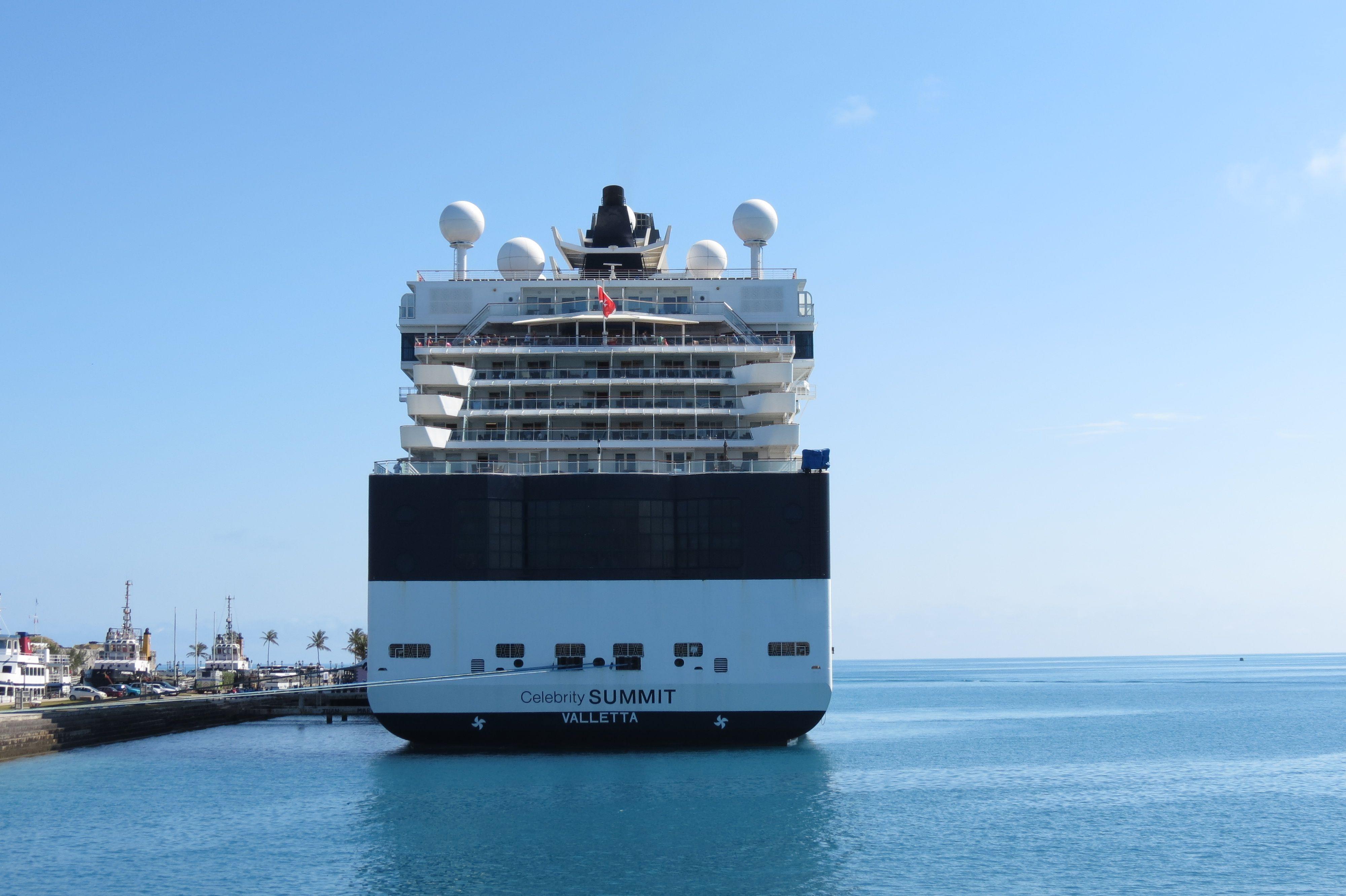 Celebrity Summit AFT Gripps Travels Celebrity Summit - Summit cruise ship