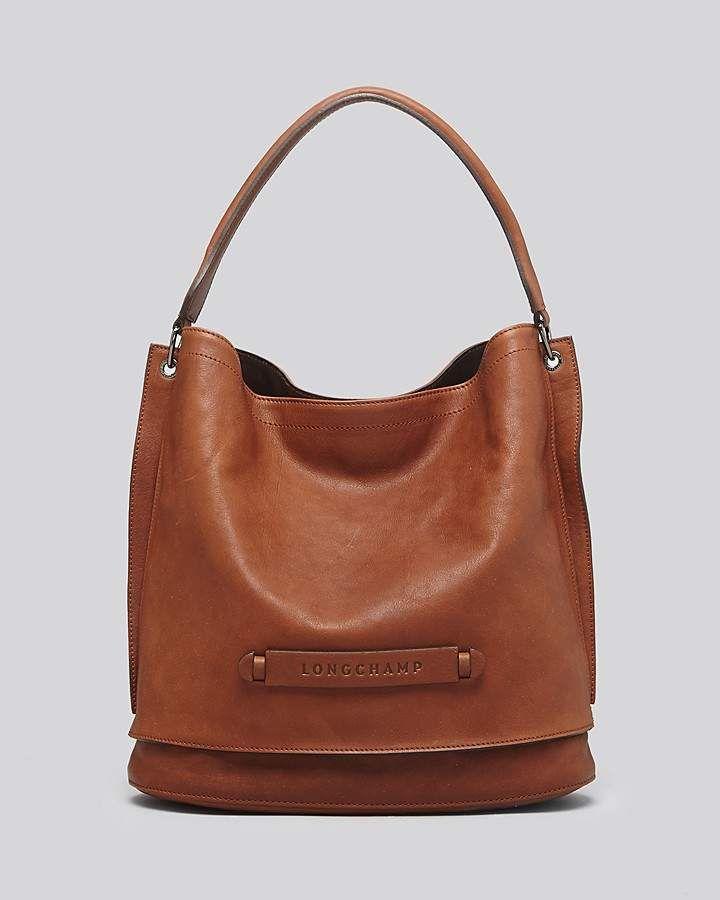 Longchamp Hobo - 3D  ee41cb276fc7c
