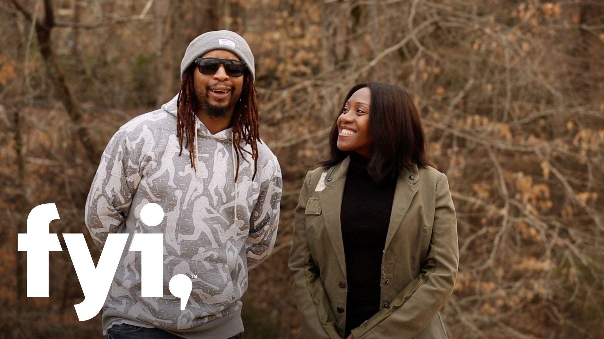Tiny House Nation Lil Jon Practices Living Tiny Season 4