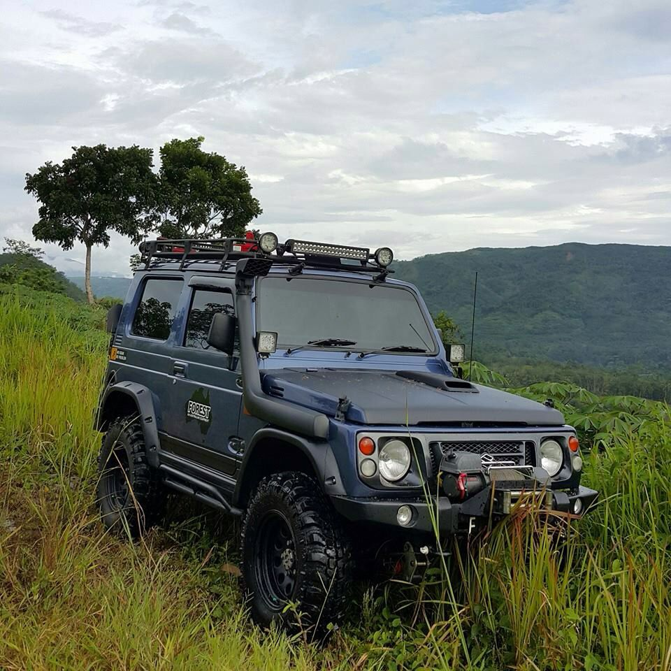 my suzuki collective pinterest suzuki jimny suzuki cars and suzuki vitara 4x4. Black Bedroom Furniture Sets. Home Design Ideas