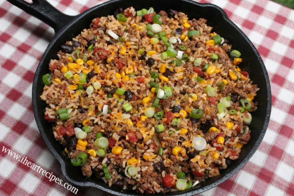Pin On Ground Beef
