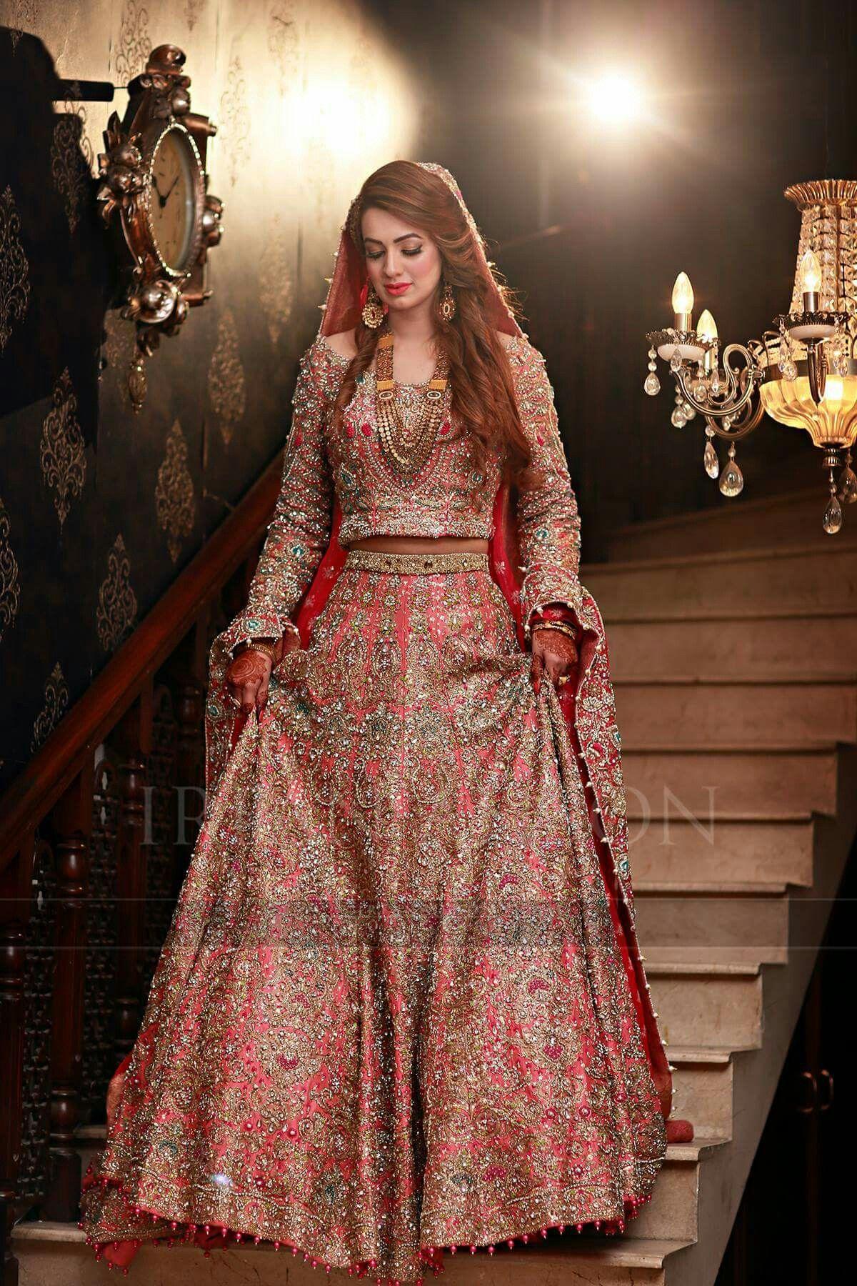 Gorgeous Sikh Wedding Dresses
