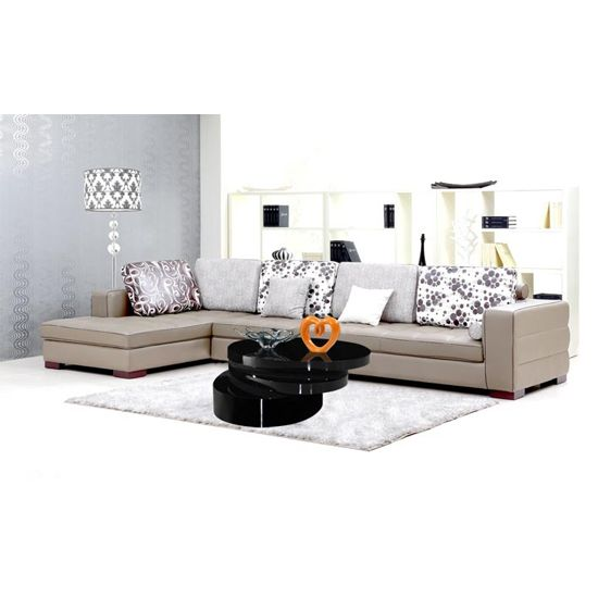 Best Mayfair High Gloss Black Coffee Table Living Room 400 x 300