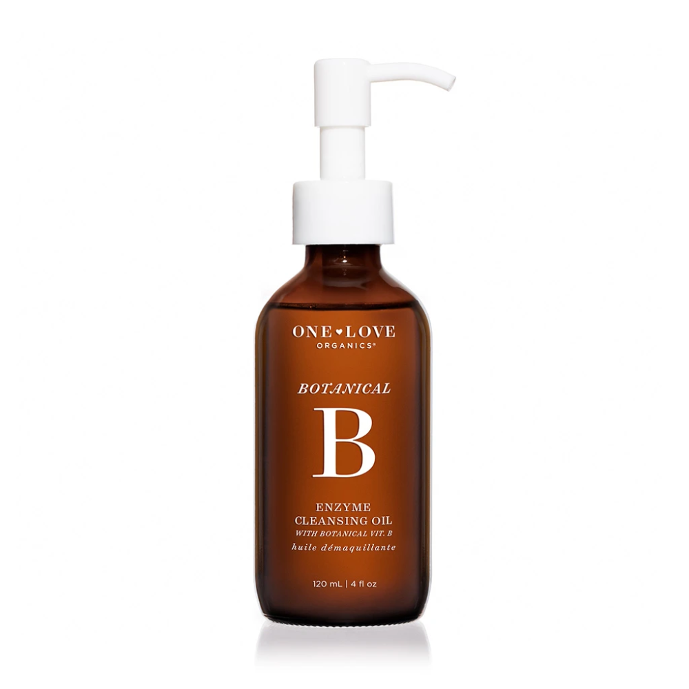 Botanical B Enzyme Cleansing Oil in 2020 Cleansing oil
