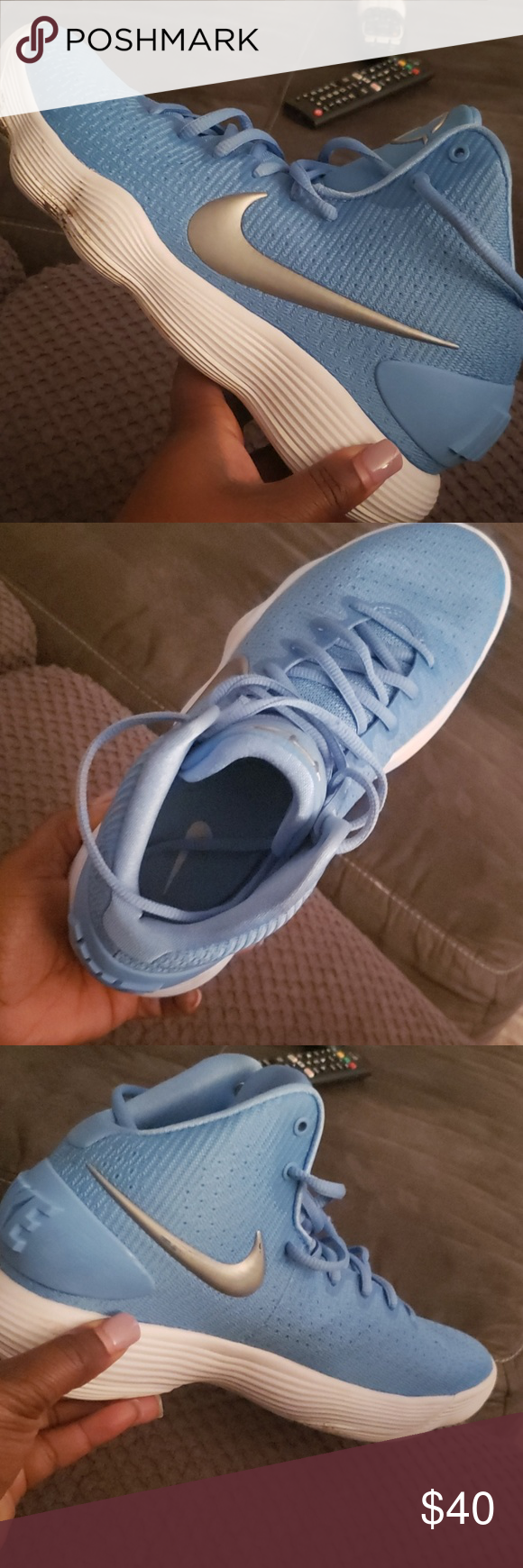 Nike shoes Nike zoom hd Nike Shoes Athletic Shoes