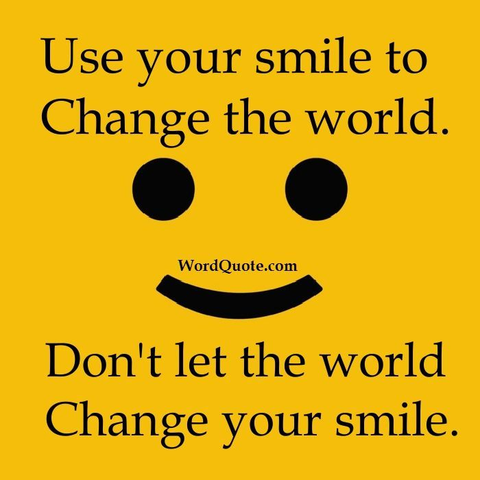 Nice Quotes On Beautiful Smile: 20 Beautiful Keep Smiling Quotes