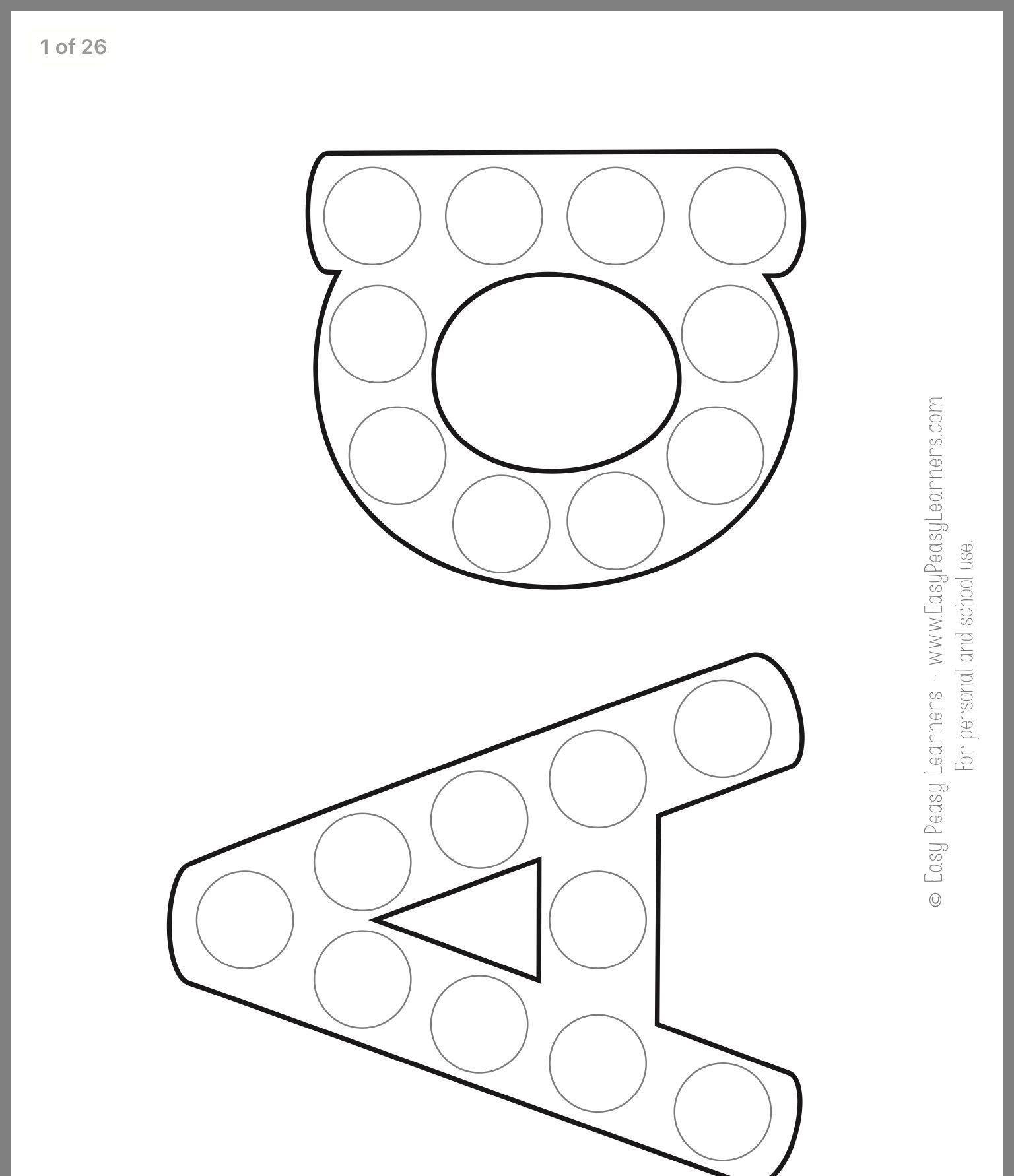 Pin By Tracie Tatum Blakeney On Preschool Worksheets