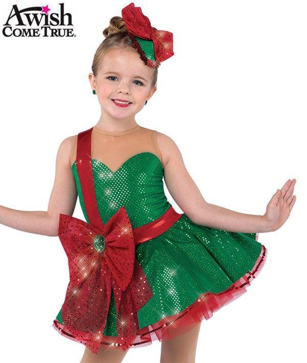 Christmas 2015, Christmas Dress Up, Christmas Crafts, Xmas, Holiday, Ballet, - Gift For You - Christmas Character - Dance Costume Random