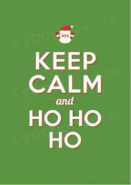 keep calm christmas - Google zoeken