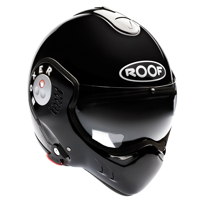 Boxer V8 Roof En