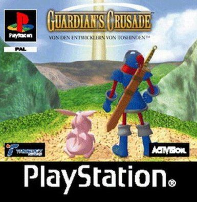 Guardians Crusade: Amazon.de: Games