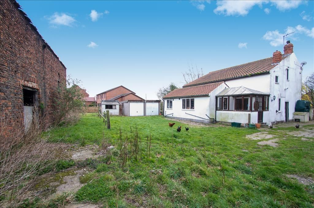 Pinfold Lane Moss Doncaster 4 Bedroom Farm House Character Property Detached House House Character Home