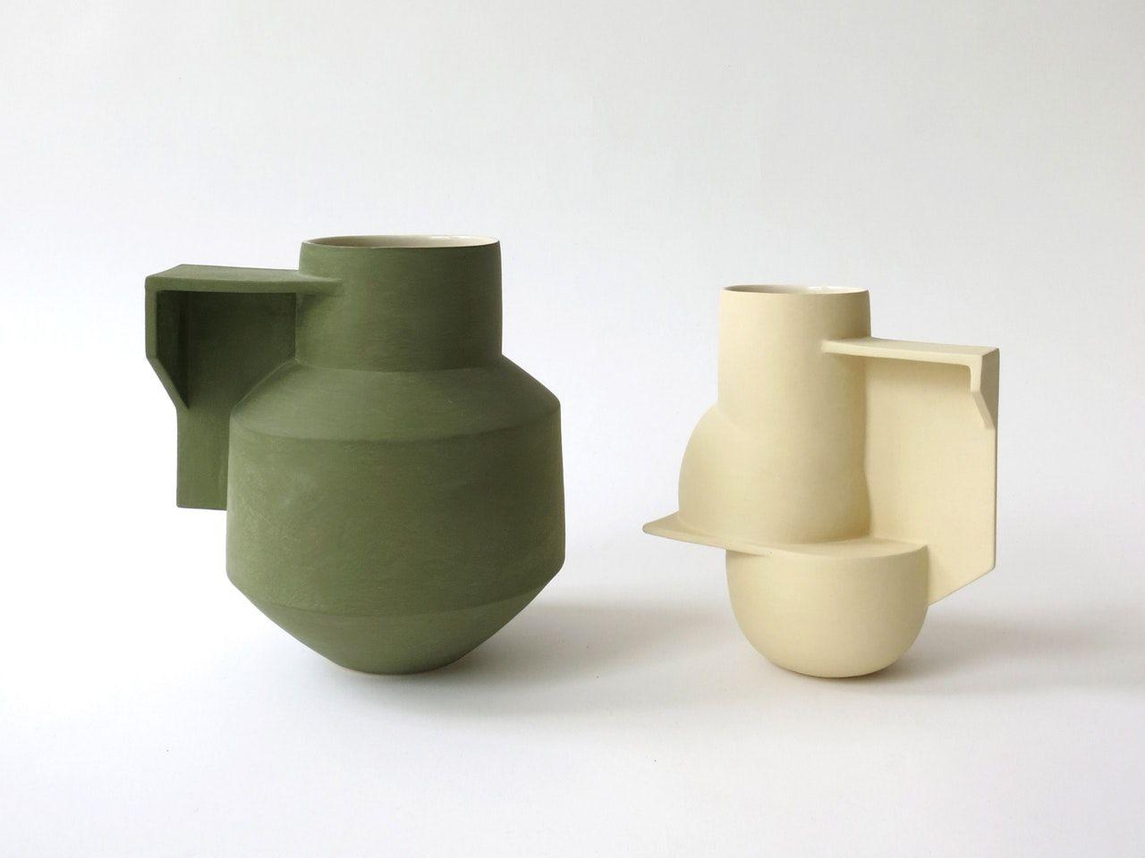 Derek Wilson Japanese Aesthetic Contemporary Crafts Ceramics