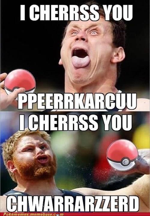 I CHERRRS YOUUU