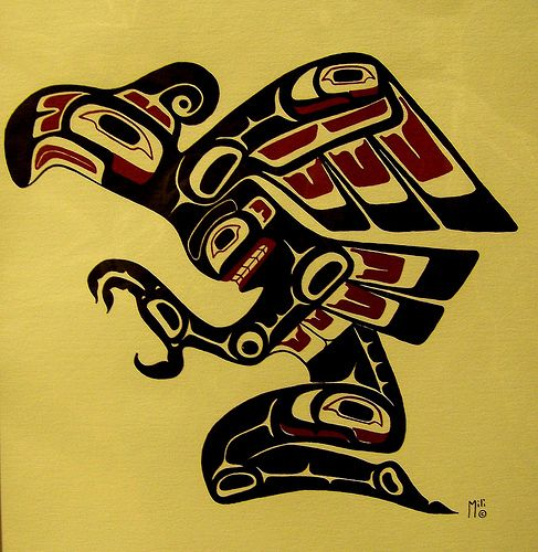 native american art who did this? Well done. Thanks Right cc hard ...