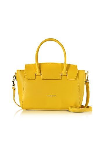 d7a04d0ea68b Lancaster Paris Camelia Leather Satchel Bag w Detachable Shoulder Strap   260.00 Actual transaction amount