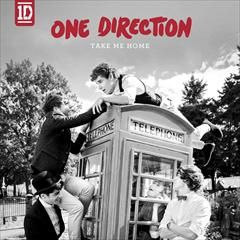 One Direction Take Me Home (Target Bonus Tracks) Album Photo. they are absolutely beautiful. I wish it was on iTunes :(