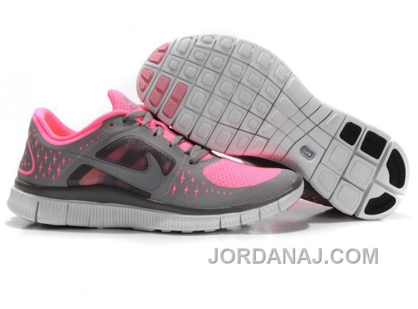 27d0f8a5478 http   www.jordanaj.com customer-reviews-for-nike-free-50-v4-women-running-cool-grey-pink-force.html  CUSTOMER REVIEWS FOR NIKE FREE 5.0 V4 WOMEN RUNNING ...