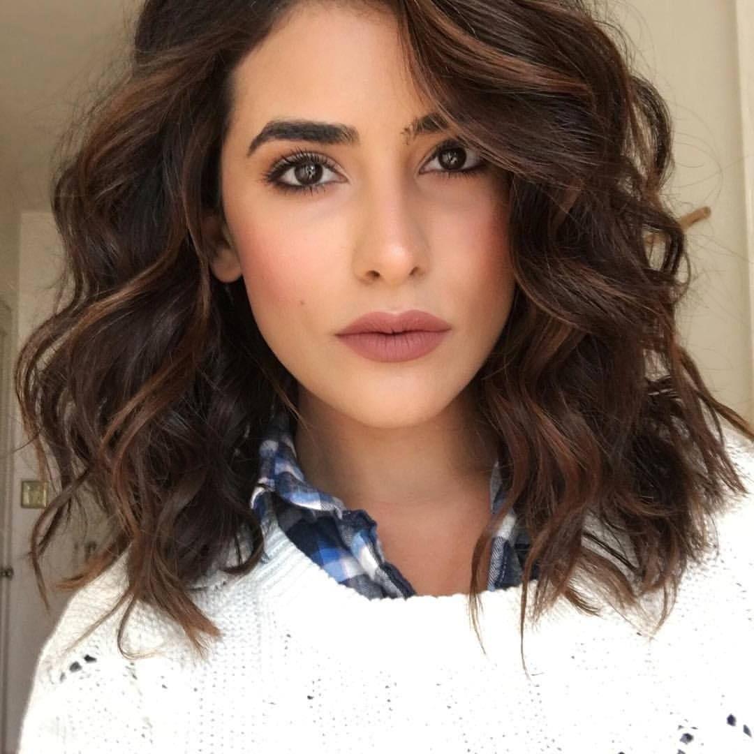 fabelhafte hairstyles und neuste trends für mittellange