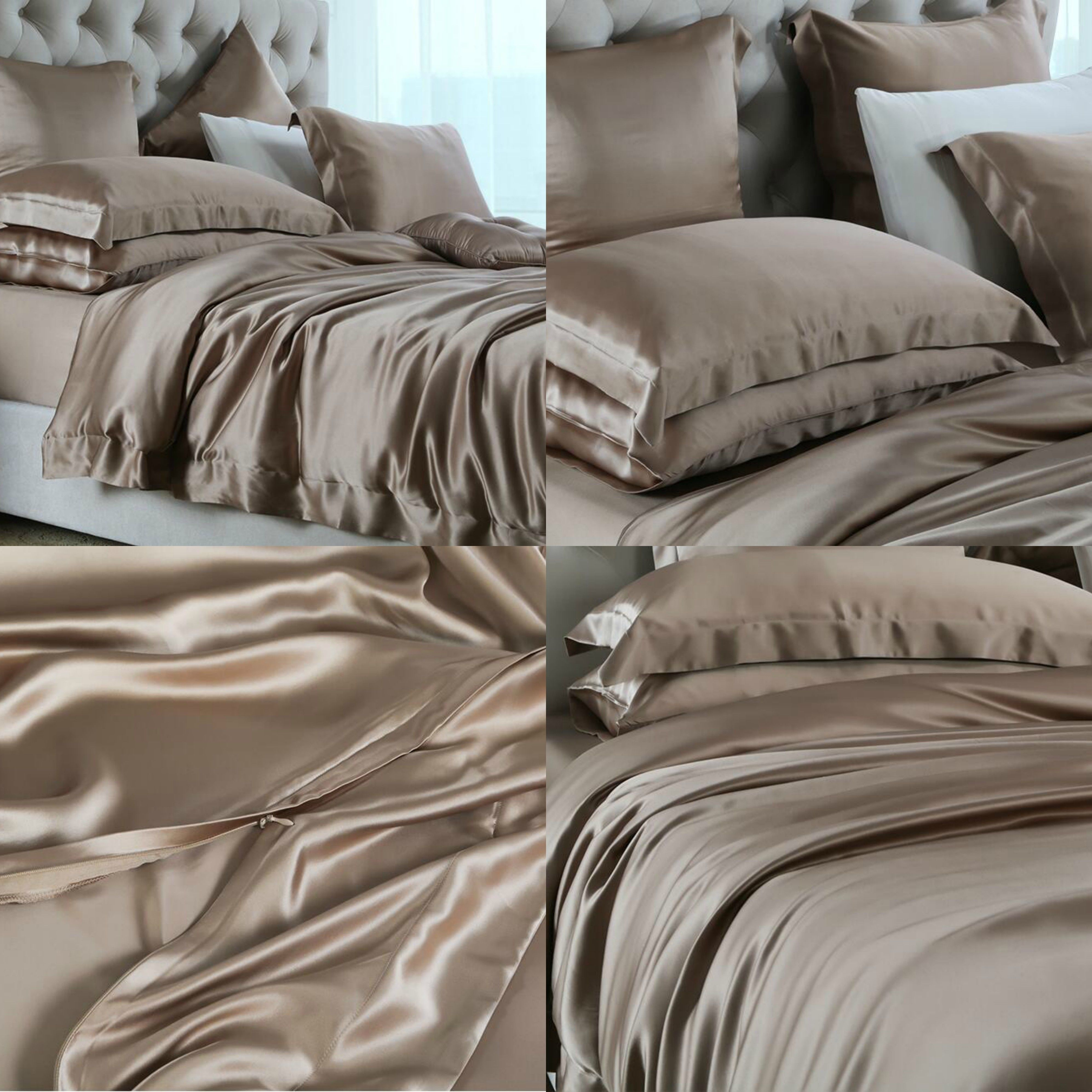 of elle covers alix duvet pure shipping amp cover free mulberry comforter silk today elegant twin