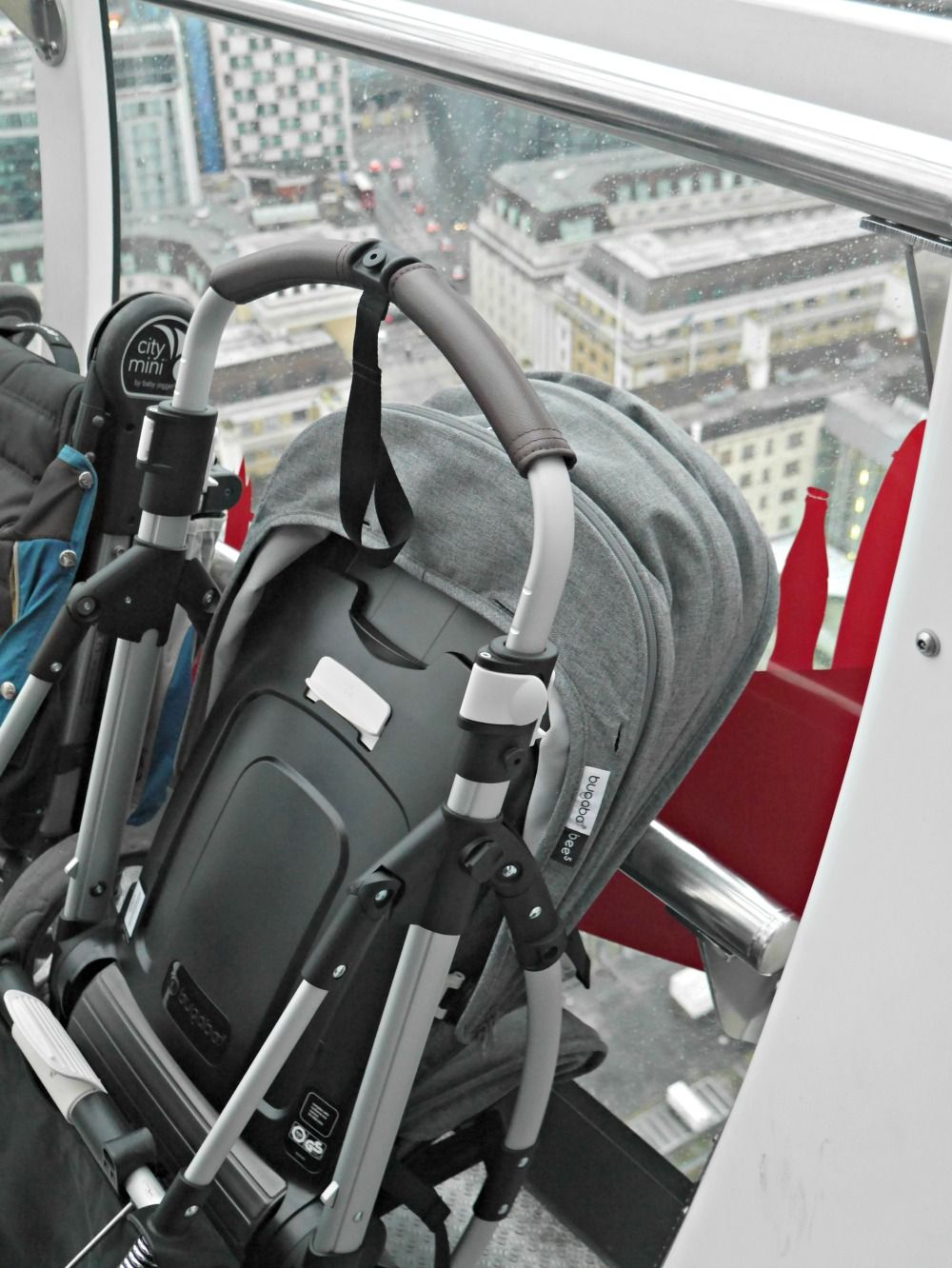 Bugaboo Stroller How To Fold Bugaboo Bee 5 Review Five Reasons It S The Perfect City