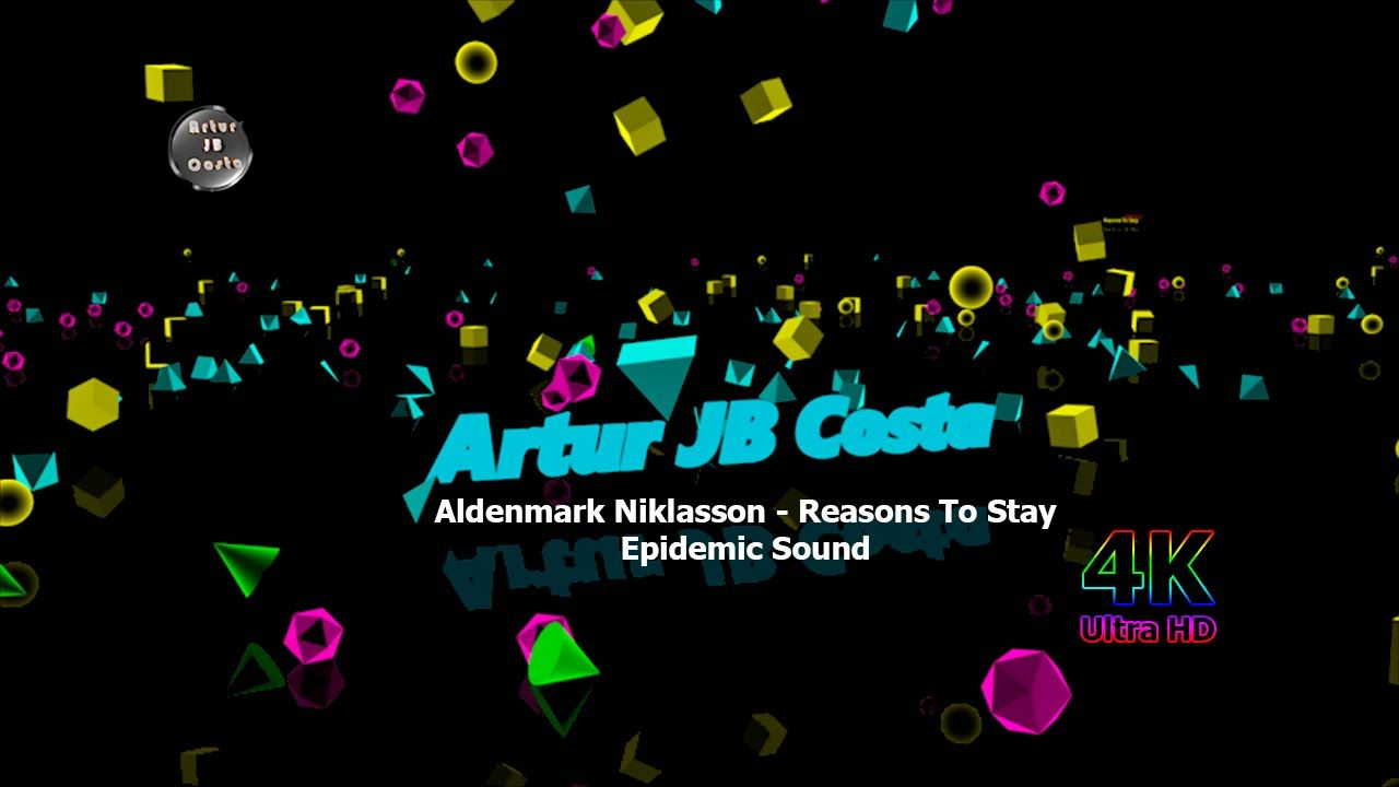 Aldenmark Niklasson - Reasons To Stay [Epidemic Sound