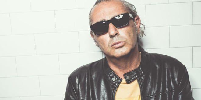 Luca Carboni con 'Happy', da venerdì in radio il nuovo singolo
