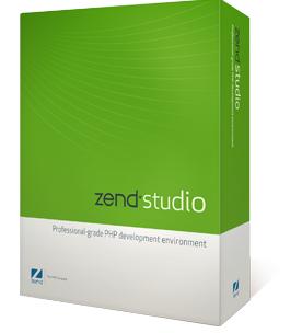 Zend Studio 10 торрент