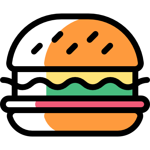 Hamburger Free Vector Icons Designed By Freepik Free Icons Icon Vector Icon Design